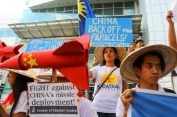 DFA hopes for tribunal's favorable decision on South China Sea dispute
