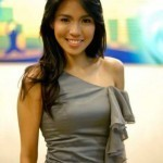 Why Aicelle Santos got into theater