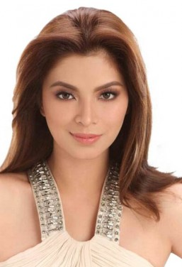 Angel Locsin to return to Singapore for final check-up