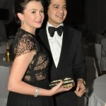 During quake, Angelica called John Lloyd to say goodbye