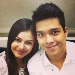 Elmo Magalona, Janine Gutierrez break up
