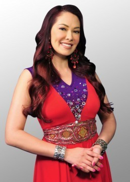 Ruffa doesn't think Angelica Panganiban is selosa