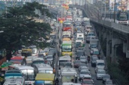 HPG: Rush-hour travel on EDSA cut by 15-25 minutes