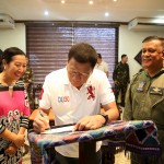 New language with many meanings marks Duterte's 1st 100 days in office