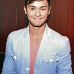 Matteo fulfills late grandpa's wish with new soap