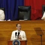 PHL on its way to rice self-sufficiency: Aquino