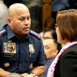 Bato assures senators: PNP does not and will not condone extrajudicial, vigilante killings