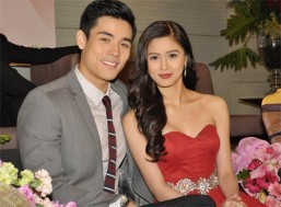 Xian Lim doing a movie with Kim Chiu