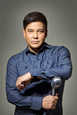 Martin Nievera gears up for pre-Christmas show