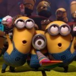 Worldwide box office: 'Despicable Me 2′ outgrosses Brad Pitt