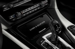 BMW Individual 6 Series Gran Coupe Bang & Olufsen Edition Each one features a special premium sound system. ©BMW USA