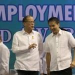 Binay calls Aquino govt 'a failure, callous'