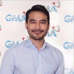 Araullo now Kapuso