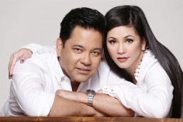Regine Velasquez returns to work 'full-time' in 2014
