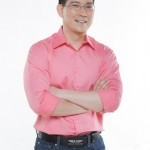 Richard Yap likes to move it, move it