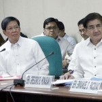 Senate panel eyes relaxing bank secrecy law for gov't officials, employees