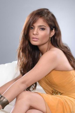 Lovi Poe: No stranger to helping others