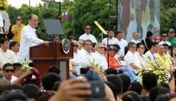 Palace: Poll proves Filipinos cherish democracy