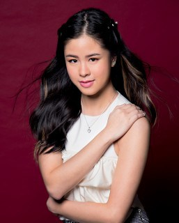 Kisses Delavin (MNS photo)