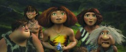 Worldwide box office: 'The Croods' makes over $100M