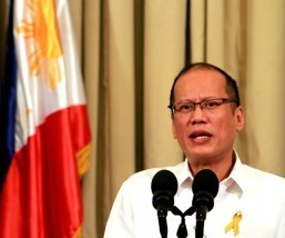 SWS poll shows public understood PNoy's position on Mamasapano — Palace
