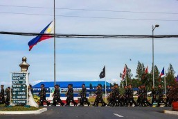 PHL mourns police killed in anti-terror bloodbath