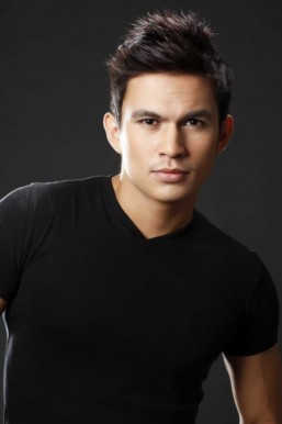 Tom Rodriguez: 'I'm where I'm supposed to be'