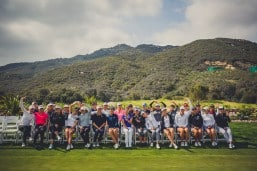 Journey at Pechanga Hosts the 12th Kore Pro-Am on April 2 & 3