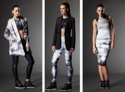 Carbon38 releases first fashion collection