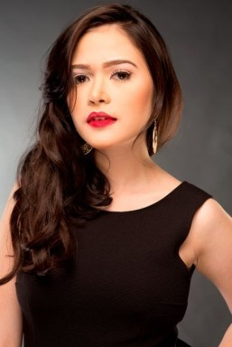 Bela Padilla (MNS photo)