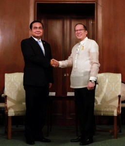 PH, Thailand eye agreements on education, battle vs drugs