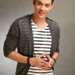 Xian Lim wants superhero role