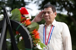 Duterte could share with Obama his vision for the country, says foreign affairs official