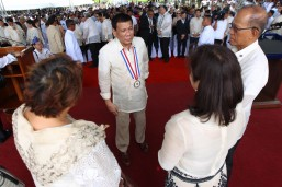 Duterte wants to make int'l community understand PHL's need for change: DFA exec