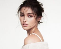 Liza Soberano tops 'most beautiful faces' list (with photo: 30liza.jpg)