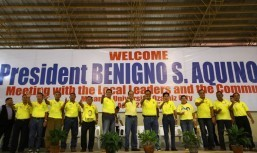 Team PNoy on polls: All over but the shouting