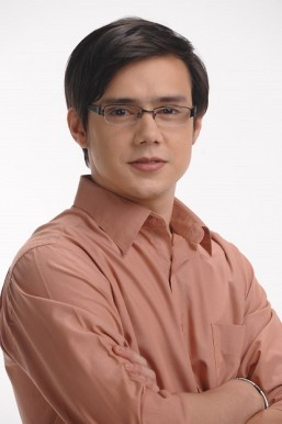 Patrick Garcia reassures wife: No need to be insecure