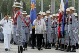 On Rizal Day, Duterte urges Filipinos to be like heroes for genuine change  MANILA, Dec