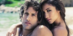 Solenn Heussaff marries Nico Bolzico in Argentina