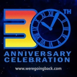 Celebrate the 30-year anniversary of 'Back to the Future' at events around the world