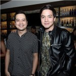 Alden Richards starstruck with John Lloyd