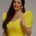Regine Velasquez shares 'secret' to staying power