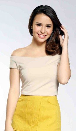 Career first for Yassi