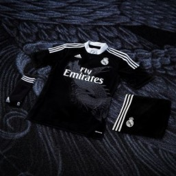 Real Madrid to wear Yohji Yamamoto jerseys for Champions League