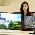 LG prepping ultra-wide screen monitors for CES
