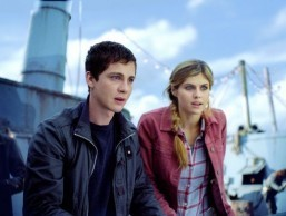 Watch: trailer for 'Percy Jackson: Sea of Monsters'