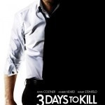 Trailer: Kevin Costner forced into action in '3 Days to Kill'