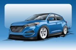 Hyundai is already gearing up for SEMA