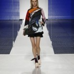Dior Resort 2015 mixes European and American influences