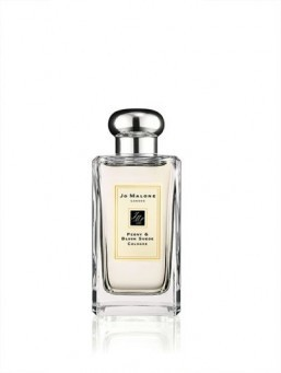 Peony and suede at the heart of latest Jo Malone fragrance